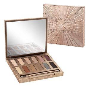 NEW Urban Decay Palette